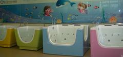 婴儿泳池要达到的标准有哪些?