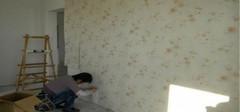 详细的装修墙面处理流程