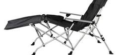 折叠躺椅用途以及选购方法