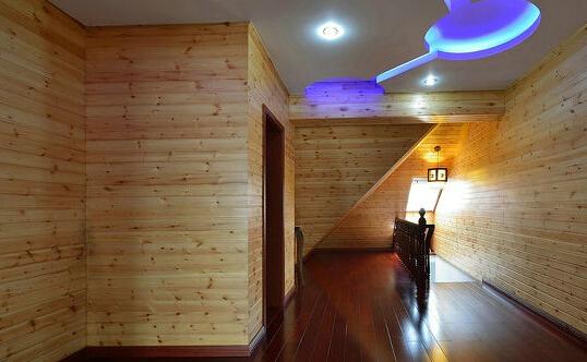 木质墙面装饰板