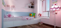 儿童房装修有哪些防污对策?