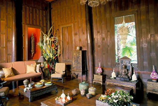东南亚风格装饰品