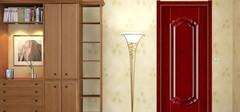 钢木室内门的优势,钢木室内门的特色