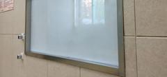 单向透视玻璃原理,单向透视玻璃的价格