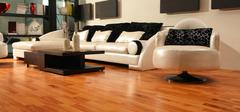 安心地板教你如何解决地板色差问题?