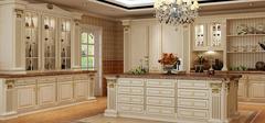 选购厨柜,哪种方法最靠谱?