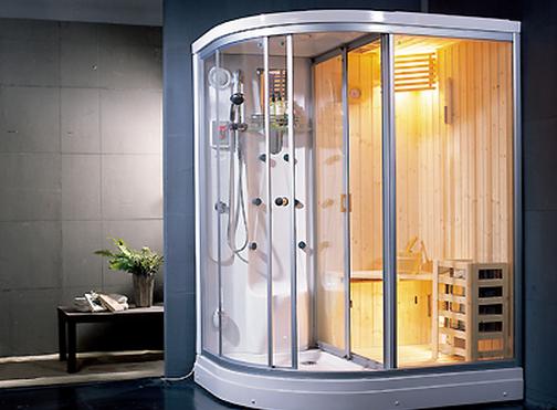 阿波罗整体淋浴房
