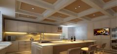 厨房集成吊顶选什么颜色比较好