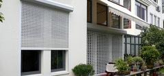 安装新型防盗窗有哪些好处?