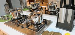 厨房设备的选购原则有哪些?