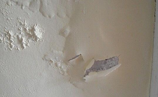 墙面油漆常见问题