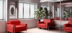 客厅装修的原则有哪些?