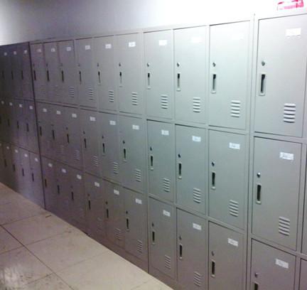 铁皮档案柜