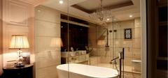淋浴房装修的要点有哪些?