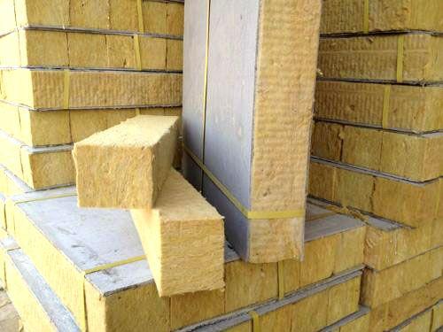复合棉岩板