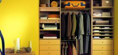 挑选衣柜的秘籍有哪些?