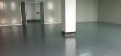旧水泥地面做地坪漆有哪些处理方法?