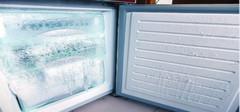 冰箱除冰小妙招,你值得拥有
