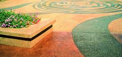 艺术地坪的厚度分析