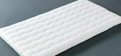 婴儿床垫的材质以及选购方法