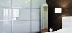 衣柜玻璃门的价格,衣柜玻璃门的材质