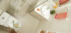 整体浴室有哪些优点?