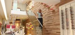 创意楼梯设计,点亮家居空间!