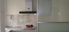 厨房移门有哪些清洁保养方法?