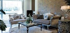 欧美风格家居装修有哪些小技巧?