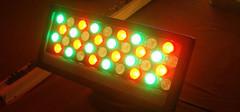 led投光灯的优点以及适用的规模