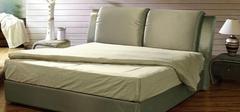 如何选购家用床垫?