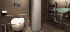 卫生间装修有哪些预算不能省?