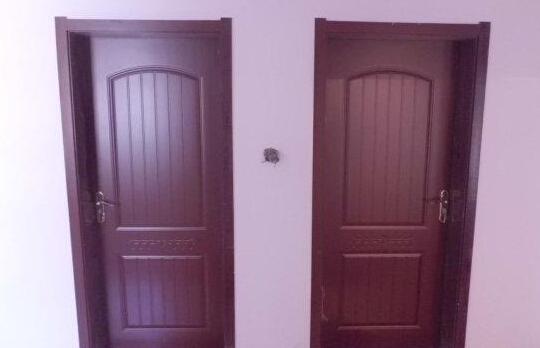 室内木门安装