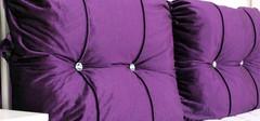 什么是背靠垫,背靠垫的主要材质
