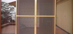防蚊纱窗的清洗方法有哪些?