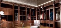 整体衣柜在选购时有哪些注意事项?