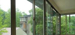 彩铝门窗的优点以及选购技巧