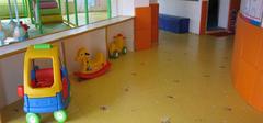 儿童pvc地板选购,不看不要后悔哦!