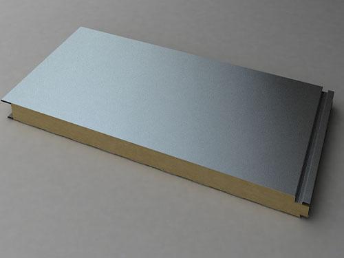 彩钢夹芯板