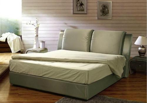 床垫装饰效果图