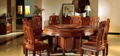 红木餐桌的选购技巧有哪些?