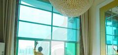 玻璃隔热膜的价格,如何选择玻璃隔热膜?