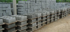 什么是水泥空心砖,水泥空心砖好吗?