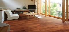 柚木地板有哪些特点?