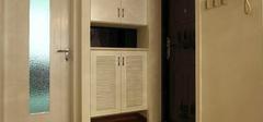玄关柜在选购时需要具备哪些要求?