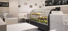餐厅设计风格,缔造食客殿堂!