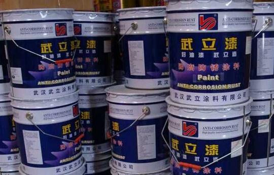 聚氨酯防腐油漆特点