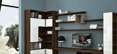 挑选书柜的要素有哪些?
