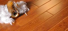 实木复合地板的保养秘籍有哪些?