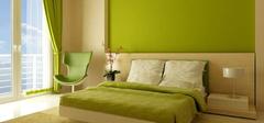 卧室颜色搭配,颜色两面性!